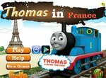Путешествие паровозика Томаса по Франции