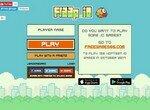 Flaap.io: Полет птички ио