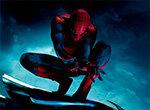 Человек-паук: Найди отличия 2