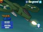 Вертолеты: Вращающиеся в небе