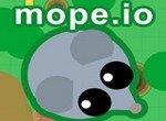 Mope.io: Животные Моп ио