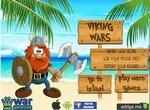 Защити остров от викингов