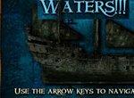 Пираты Карибского моря: Опасные воды