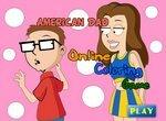Американский папаша: Раскрашиваем картинку