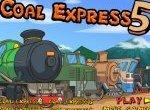 Угольный экспресс 5: Транспортировка грузов