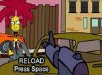 Симпсоны: Соревнование по стрельбе