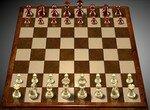Узнай свою силу в шахматах
