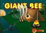Атака гигантских пчел
