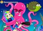 Приключения Джульетты в подводном мире