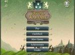 Защита замка: Королевская война