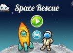 Опасная миссия по спасению космонавтов