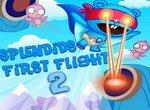 Хэппи Френдс: Опасный полет 2