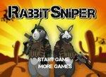 Бешеный кролик: Стрелок
