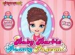 Малышка Барби: Подготовка к конкурсу красоты