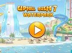 Uphill Rush 7: Водные развлечения