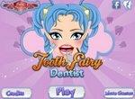 Зубная фея на приеме у стоматолога
