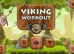 Тренировка юного викинга