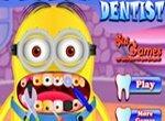 Гадкий Я: Миньон лечит зубы