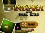 Индиара в поисках Золотого черепа