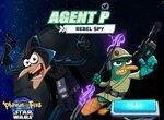 Звездные войны: Агент Пи вражеский шпион