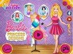 Барби в нарядах принцесс Диснея