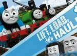 Томас и его друзья перевозят грузы