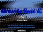 Гравитация шарика 2