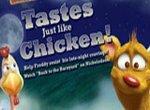 Рога и Копыта: Вкус как у курицы
