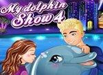 Выступление дельфина: Шоу 4