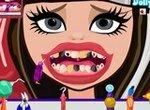 Сериз Худ у стоматолога