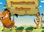 Тимон и Пумба: Ловец жуков