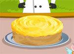 Торт для лесных жителей