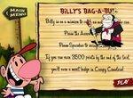 Билли и Мэнди: Ловим насекомых