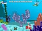 В поисках Немо: Шарады про рыбок