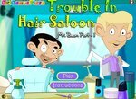 Мистер Бин: Шалости в парикмахерской