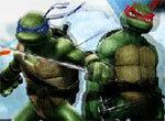 Черепашки-ниндзя: Возвращение героев