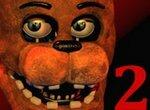 5 ночей с Фредди 2: Пиццерия Фредди Фазбера