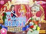 Конкурс красоты для диснеевских принцесс