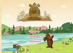 Медведи соседи: Бродилка по лесу