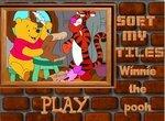 Пазл Дисней: Винни-Пух с друзьями