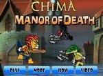 Поместье Смерти в стране Чима