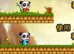 Огонь и Вода: Две китайские панды