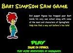 Квест Пила с Бартом Симпсоном 1