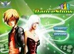 Соревнования на танцевальном шоу