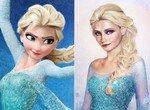 Тест: На кого из принцесс похожа твоя подруга?