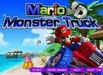Марио 3Д: Гонки на грузовиках