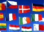 Тест на знание флагов стран мира