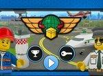 Лего Сити: Аэродром