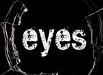 Хоррор: Глаза
