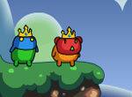 Два  принца-лилипута